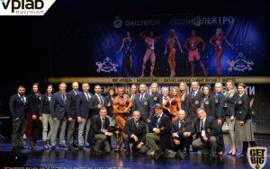 ИТОГОВЫЙ ПРОТОКОЛ Чемпионат и Первенство Ленинградской области 2019