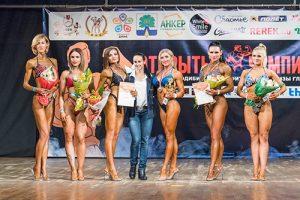Результаты Чемпионат Дубны по бодибилдингу 2019