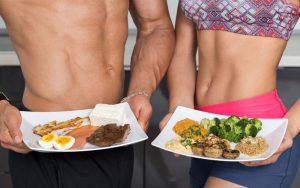 Правильный режим питания и рацион спортсмена: почему они так важны