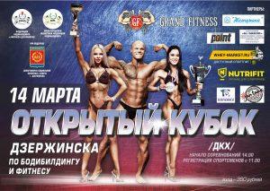 ПОЛОЖЕНИЕ Чемпионат Дзержинска 2020