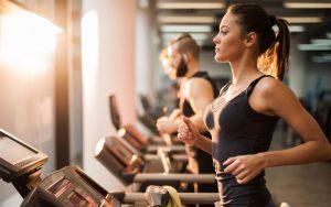 Преимущества и польза занятий фитнесом